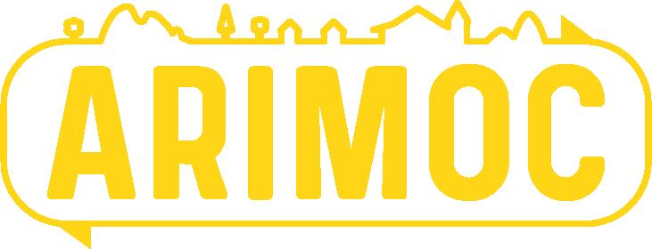 Logo Arimoc