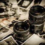 Artiste photographe